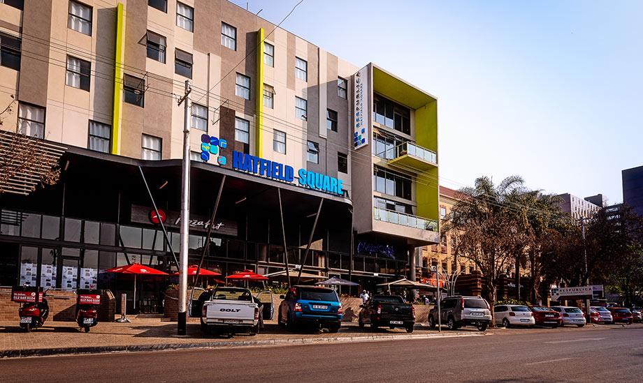 Jasper Square Apartments