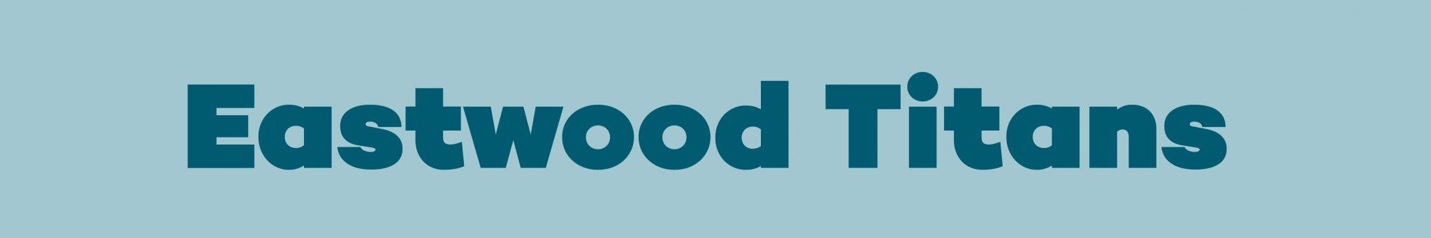 eastwood titans logo