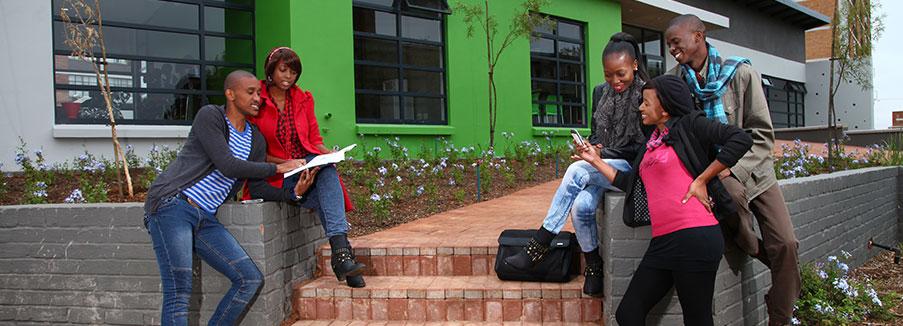 westcity village students